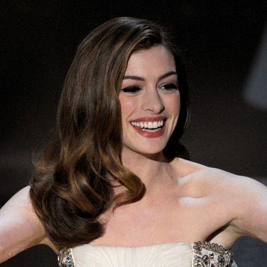 25+ Best Ideas About Oscar Hairstyles On Pinterest