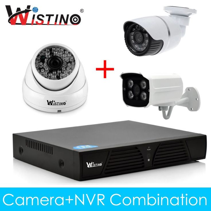 Find More Surveillance Cameras Information about Wistino CCTV IP Camera NVR Kits Set 720P 960P 1080P XMeye Outdoor Home Surveillance Security System Monitor Onvif Night Vision,High Quality ip camera,China cctv ip camera Suppliers, Cheap cctv ip from WISTINO Franchise Store on Aliexpress.com