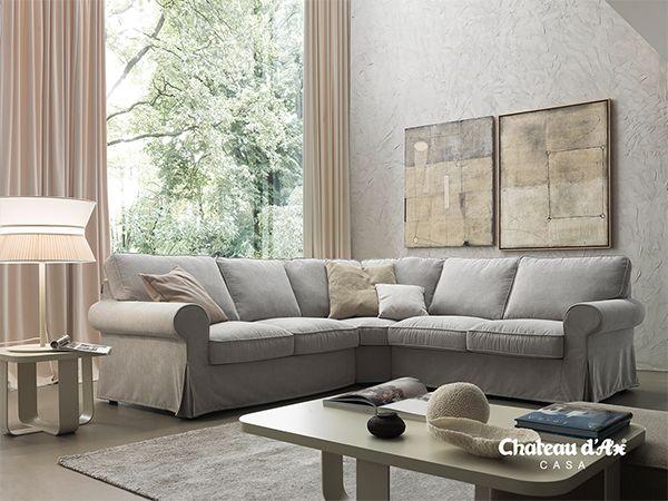 divano shabby