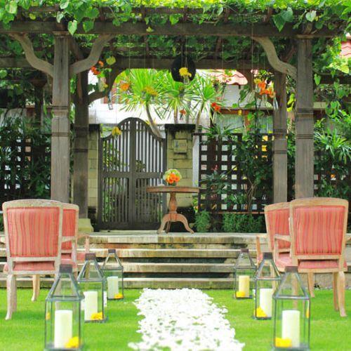 Foto gedung pernikahan oleh Sudamala Suites & Villas Bali