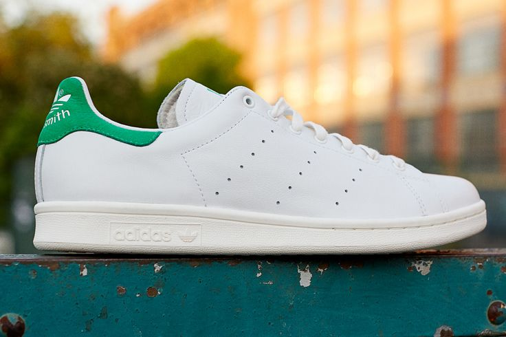 adidas Stan Smith Returns Spring Summer 2014 • Highsnobiety