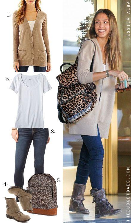 Gisele Bündchen in Rebecca Minkoff jacket, Zara pants, Tom ...