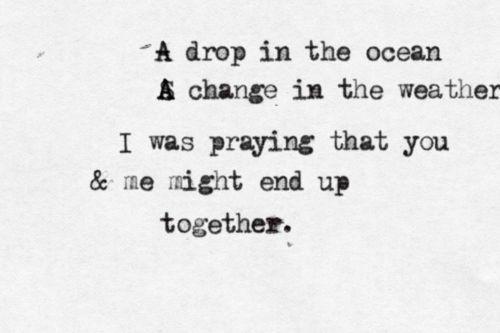 lyric poem tumblr - photo #30