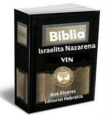 Cerca a la Medianoche: Otra Falsa Biblia Mesiánica: La Versión Israelita ...