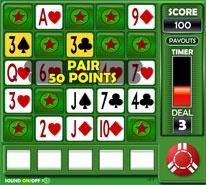 5 card slingo poker