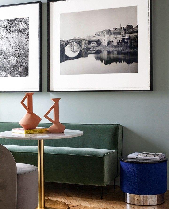 Epingle Sur Interior Color