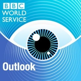 """Outlook"" is an amazing program (w podcast) from the BBC world service. Tagline: ""Extraordinary Personal Stories from around the World."" And it lives up to that."