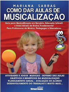 Portal da Educação Musical: Planos de Aula - Musicalização Infantil - Berçário...