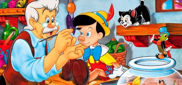 Robert Downey Jr s'associe avec Paul Thomas Anderson pour Pinocchio en live action