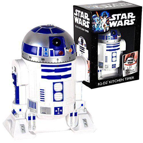 Star Wars reloj de arena de cocina de 60 minutos con forma de cuenta atrás R2-D2 alarma de utensilios de cocina - http://www.midronepro.com/producto/star-wars-reloj-de-arena-de-cocina-de-60-minutos-con-forma-de-cuenta-atras-r2-d2-alarma-de-utensilios-de-cocina/