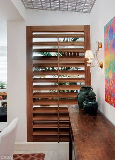 Jurnal de design interior - Amenajări interioare, decorațiuni și inspirație pentru casa ta: Apartament colorat în Copacabana