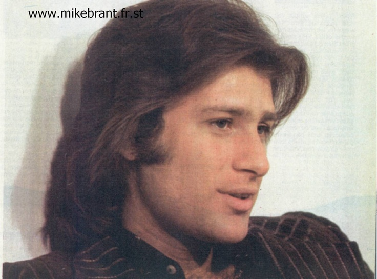Mike Brant ( 1947-1975).