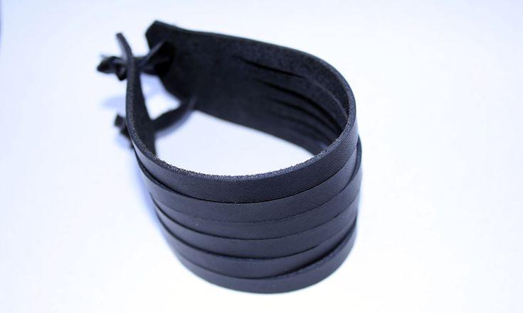 Bunyu Leather Strap from www.kurakura.co.za