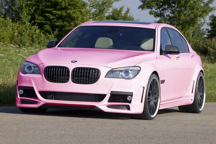 Pink BMW --> Check out THESE Bimmers!! http://germancars.everythingaboutgermany.com/BMW/BMW.html