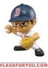 """Red Sox Lil' Teammates Series 2 Pitcher 2 3/4"""" tall"""