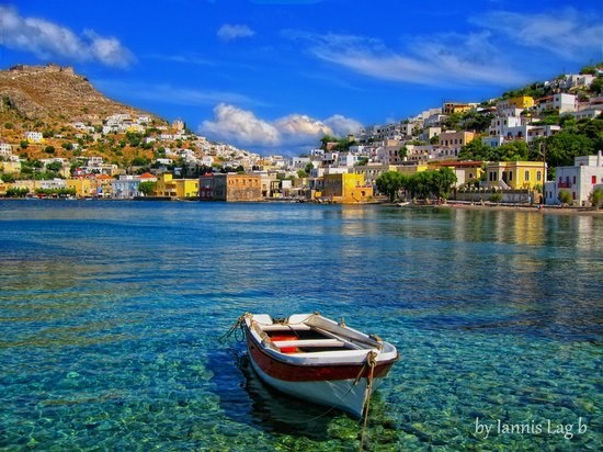 Leros island Greece  Source:http://500px.com/photo/8475902       posted by Nefeli Aggellou