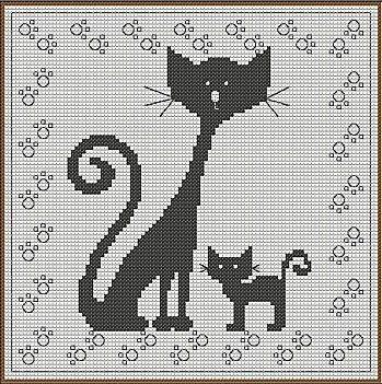 CATS :-).