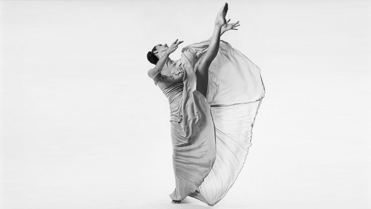 Variegations | Alvin Ailey American Dance Theater