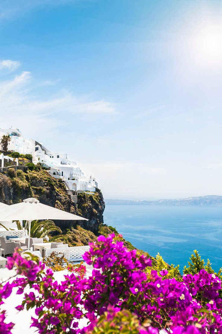 Island Hopping in Greece: The Perfect 7-Day Itinerary - We can think of nothing more dreamy than a vacation in the Cyclades, island hopping around some of Greece's most iconic isles renowned as much for their beauty as for their individual character—Mykon
