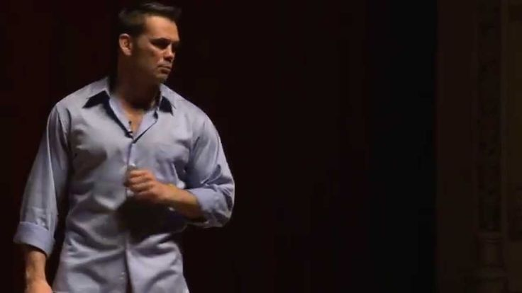How to Be a Loser: Rich Franklin at TEDxUChicago 2014