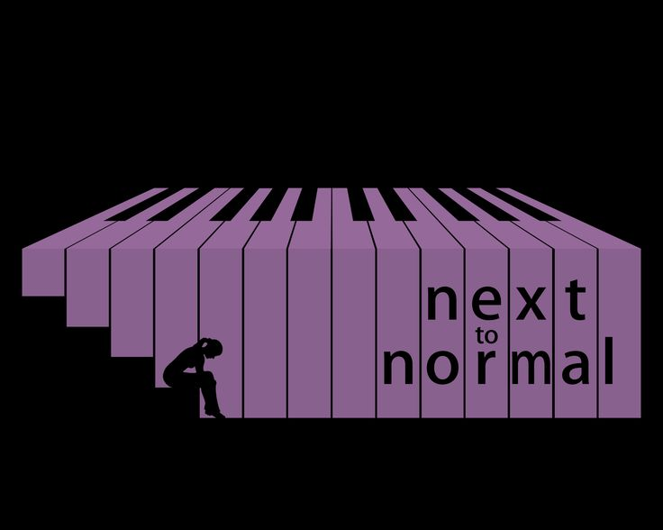next to normal - Google Search