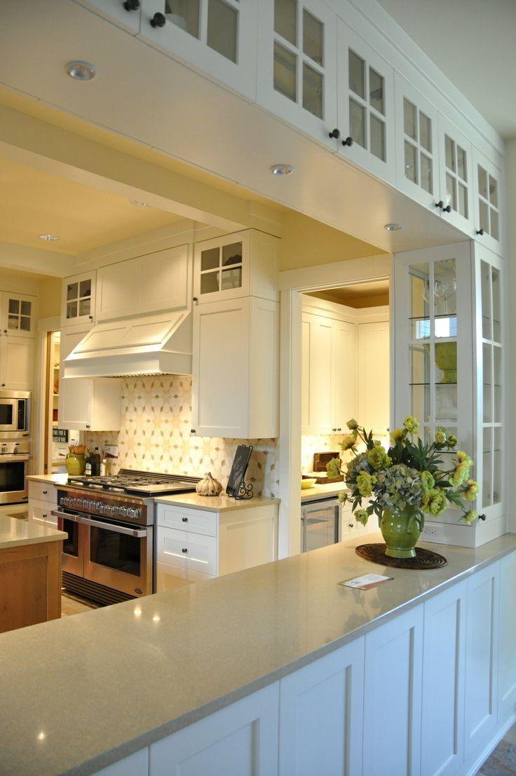 705 best Lugares y espacios favoritos images on Pinterest | Kitchen ...