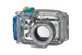 waterproof case for your Canon camera