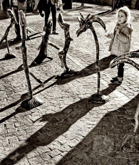 FOTO-IDEEA: Umbre si proiecte fotografice
