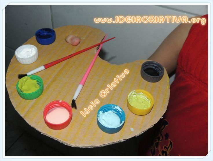 brinquedos educativos de materiais reciclaveis - Pesquisa Google