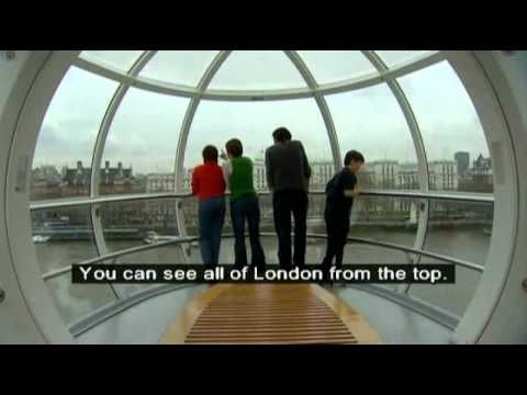 This is London - YouTube