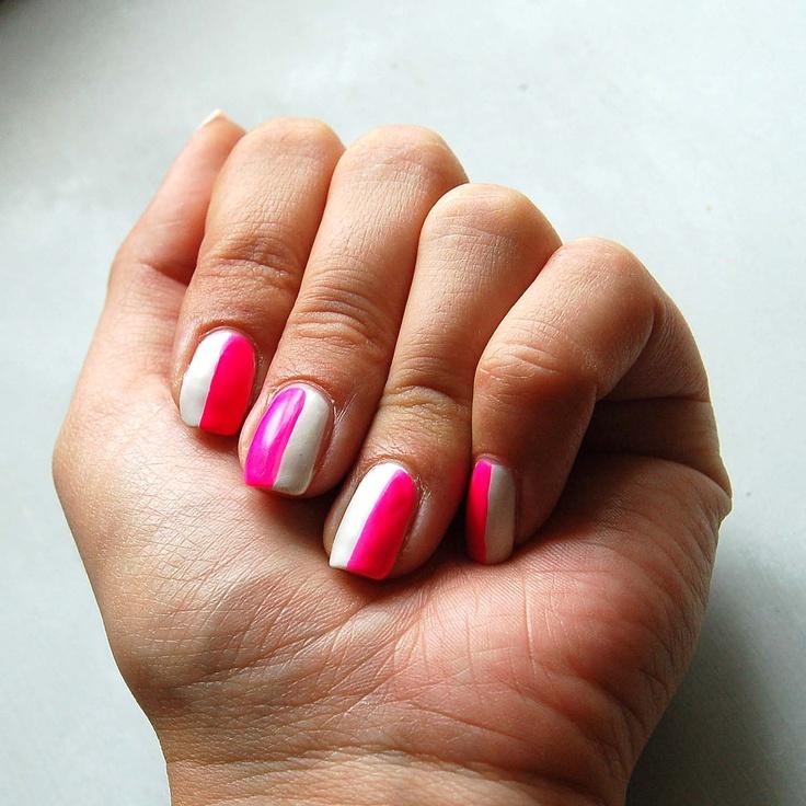 My nail art.