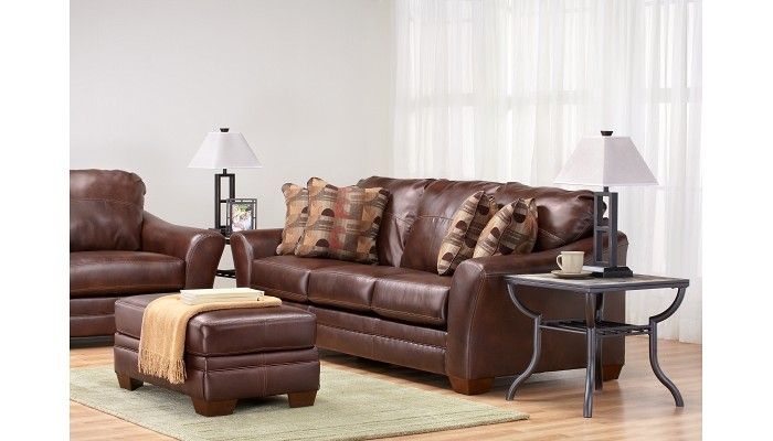Slumberland Furniture Brockport Collection Brown Sofa Slumberland Furniture Stores And