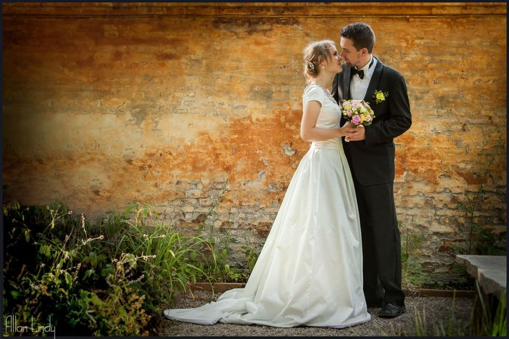 In 2013 my daughter was married. Allan Lindy was the Photographer and the dress was designed by Ane Marie Kofod.