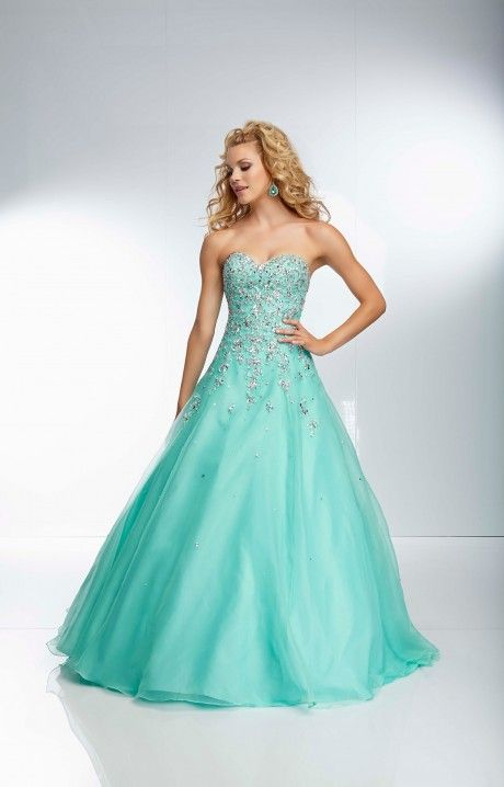 Paparazzi 95097 Dress - 2014