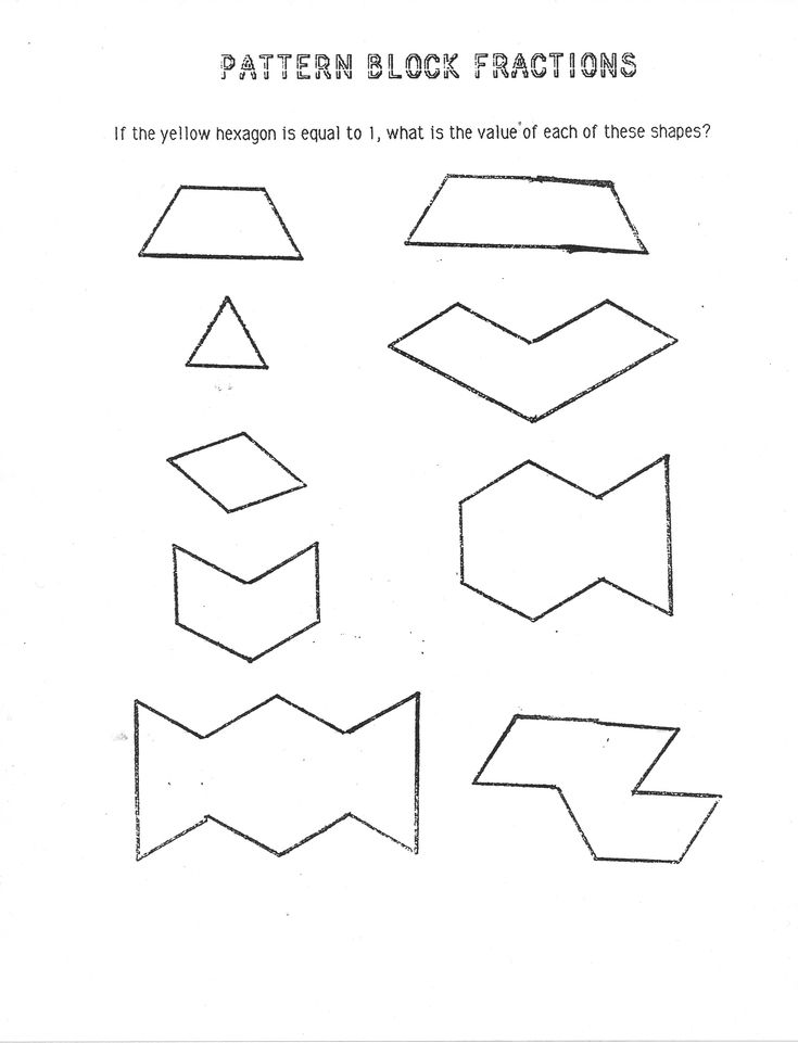 further Fractions with Pattern Blocks   Third Grade Fractions Worksheets further Standard Fraction Pattern Blocks Original 1 Dividing Fractions With further Free math worksheets fractions grade 6  2817529   Science for all as well Math Worksheets   Dynamically Created Math Worksheets further Pattern Block Design Worksheets   mattawa further Hexagon Fractions   Teaching Second Grade   Pinterest   Math furthermore Grade Pattern Worksheets Patterns For Activities Me Block Shapes additionally  likewise  in addition Fractions with Pattern Blocks   Hexagons   Third Grade Fractions further Pattern Block Worksheets Attribute Blocks Worksheets Best Of as well Fourth grade Lesson Pattern Blocks to Investigate Fractions together with  further Fractions With Pattern Blocks Worksheets Equivalent Fractions together with . on fractions with pattern blocks worksheets
