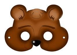 Image result for костюм медведя детский