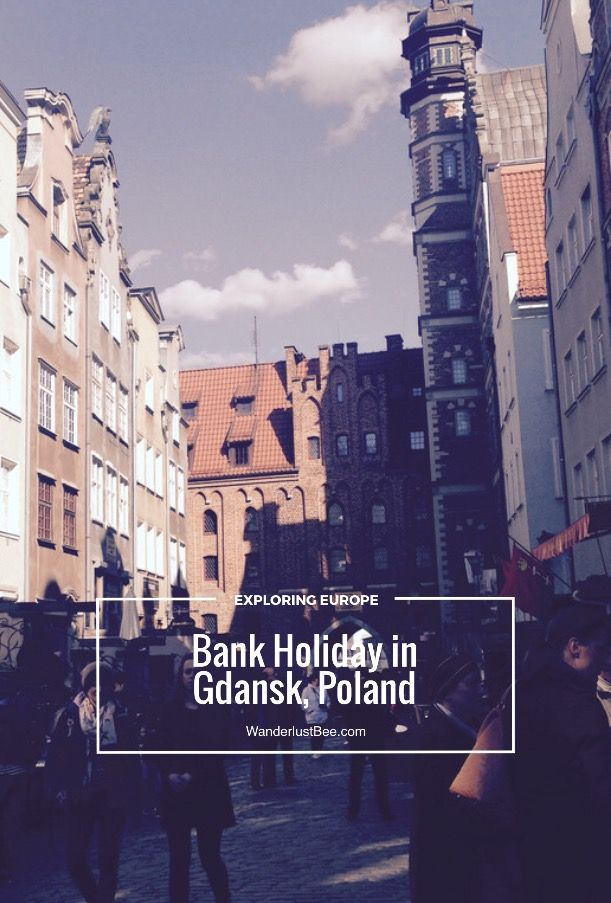 A bank holiday break to Gdansk, Poland! Such a surprising city and so beautiful! Read all about our time exploring a new city in Europe and visiting nearby town Sopot. Click to read about what we got up to..