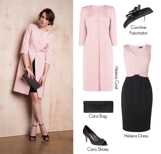 Spring Wedding - Mother of the Bride Outfits - Phase Eight Blog