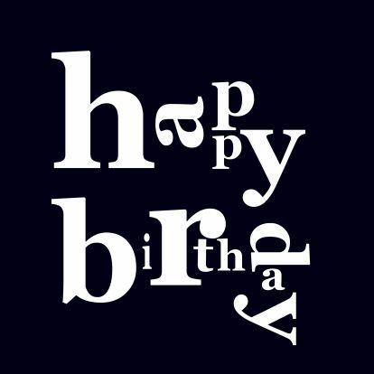 Happy BD