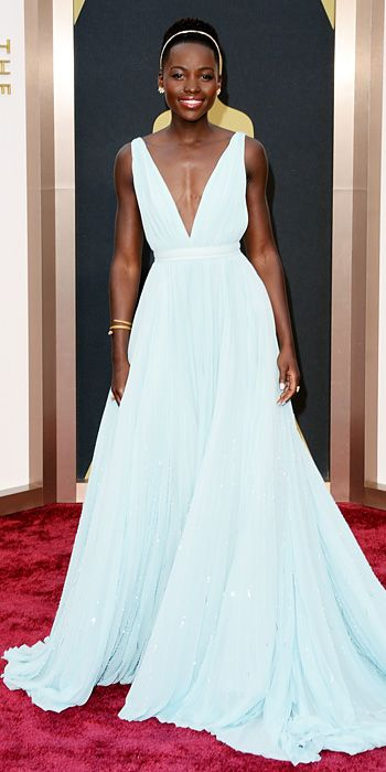 InStyle | Photos | Oscars 2014 Red Carpet Arrivals