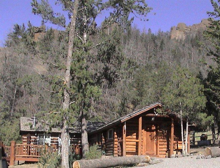 Elephant Head Lodge - Wyoming Travel and Tourism