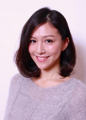 これから伸ばす方にオススメのミディアムボブ☆▼もっと見る▼ http://ip.b-colle.jp/app_link/