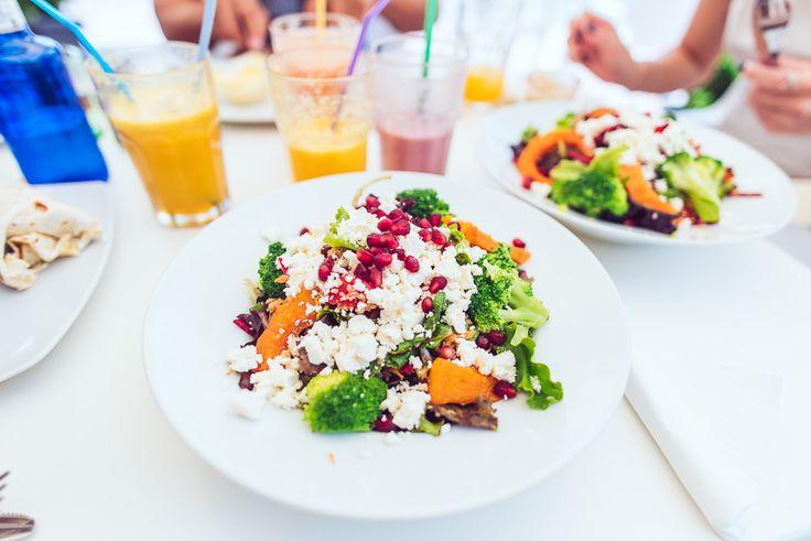 Fresh Food Cafe, Marbella