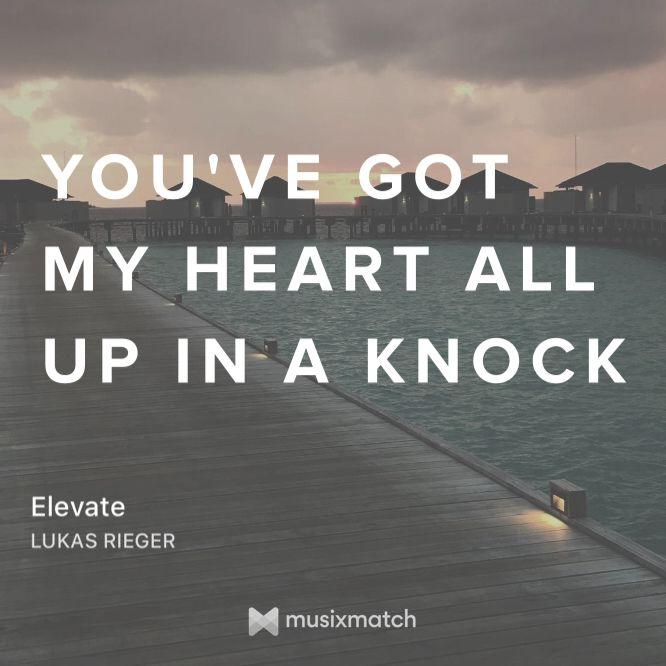 Uwielbiam ten cytat! Utworzyłem swoją kartę #LyricsCard przez aplikację @musixmatch. Utwórz swoją! https://bnc.lt/mxm-app