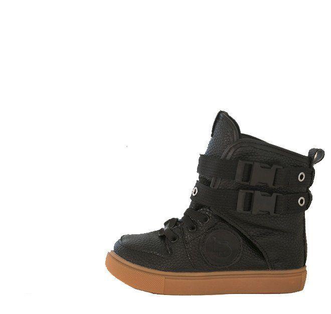 Renegade Hi-Top Shoe  Platinum Edition