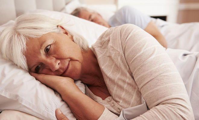 Die 10 besten Hausmittel gegen Schlafstörungen