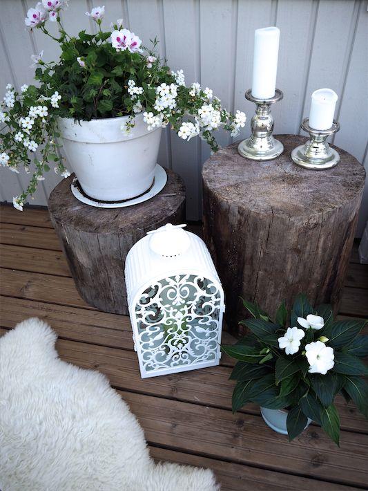 DIY Sohva (Ida iholla - Kauneus & Terveys -blogit)
