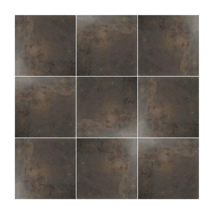 "Lowe's Hardware Store tiles | Surface Source 12"" x 12"" Rustic Tan Floor Tile"