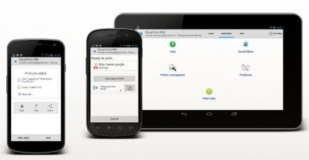 How to Print to Any Printer from Android..