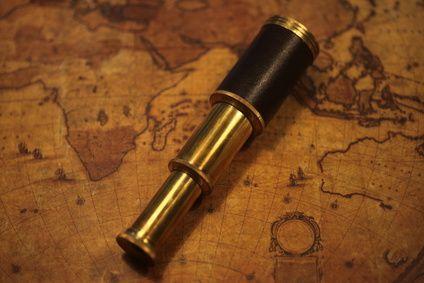 Map&Spyglass